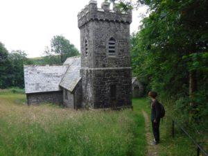 Shay - Temple Church, Bodmin Moor