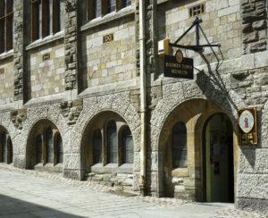 Bodmin Town Museum