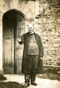 Reverend Robert Stephen Hawker
