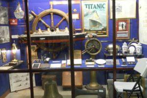 Charlestown Shipwreck Treasure Museum