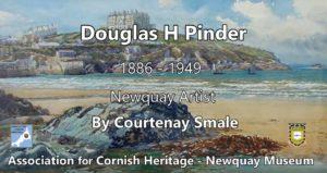 Douglas Pinder - YouTube Header Page