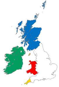 Celtic Nations News & Links