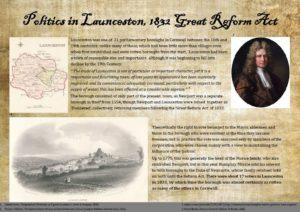 Dirty Rotten Boroughs Launceston [1]