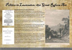 Dirty Rotten Boroughs Launceston [2]