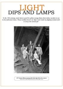 Truro College Archaeology - Mining Exhibition [3]