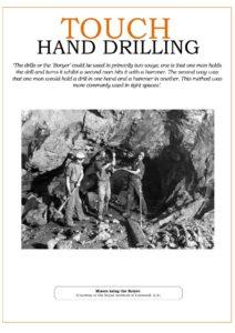 Truro College Archaeology - Mining Exhibition [13]