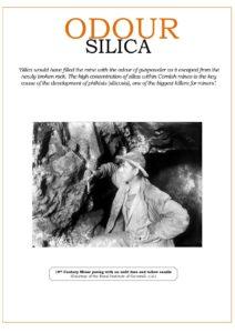 Truro College Archaeology - Mining Exhibition [16]