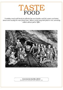 Truro College Archaeology - Mining Exhibition [18]