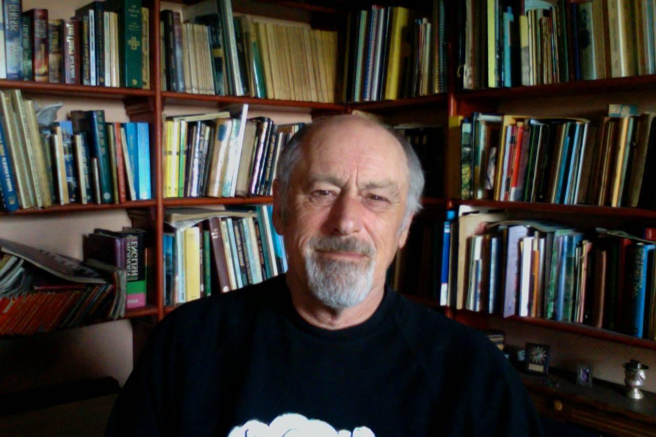 Craig Weatherhill [Jan 2015]