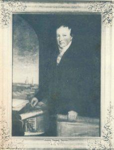 J T Treffry Cornish Visionary [1782-1850]