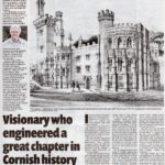 Visionary who engineered a great chapter in Cornish history