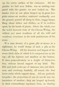 Wilkie Collins - Cheesewring