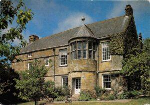 Trerice Manor, Newquay Cornwall