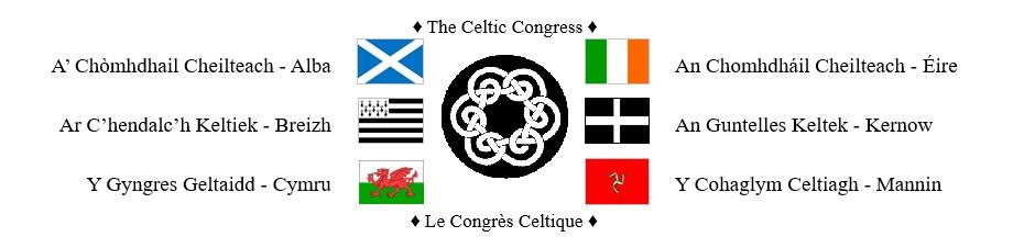 International Celtic Congress