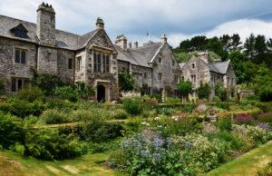 Cotehele House & Gardens