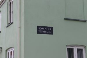 Bownder Tennyson, Nansledan, Newquay
