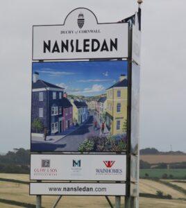 Nansledan, Newquay, Cornwall
