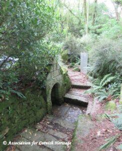 St Keynes Well near Liskeard