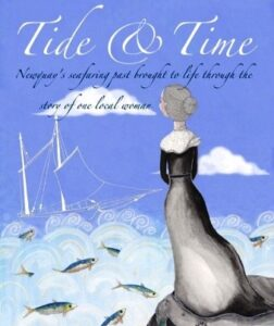 Tide & Time Event Poster