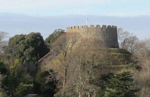 Trematon Castle, Cornwall