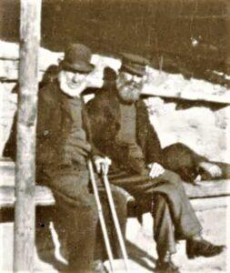 William Pappin 1820-1907 Master Mariner