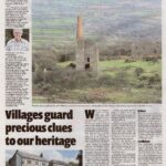 Ertach Kernow - Villages guard clues to our heritage - Moorland Villages