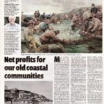 Ertach Kernow - Net profits for our old coastal communities