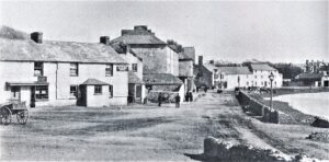Bude - The Strand late 1870's