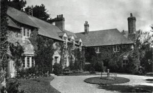 Ebbingford Manor 1 1896 - Efford Manor, Bude, Cornwall