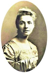 Cornish Heroine Emily Hobhouse Born St Ive, Cornwall 1860