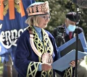 Grand Bards welcome speech 5th September 2020