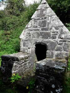 St Clether Holy Well by Tracy Olsen