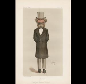 John Passmore Edwards - Vanity Fair