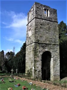 Berry Tower, Bodmin