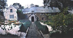 Penfound Manor c2000
