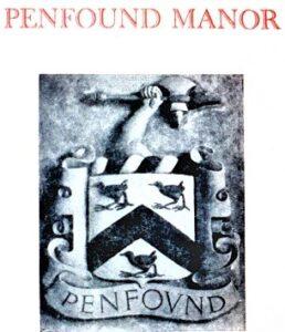 Penfound Arms