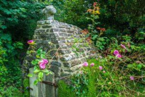 St John's Holy Well Morwenstow