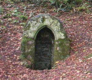 St Julittas - Jetwells Holy Well