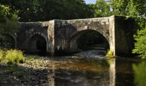 Respryn Bridge by www.iwalkcornwall.co.uk