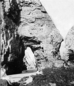 Wheal Droskyn Mine - Circa 1890s