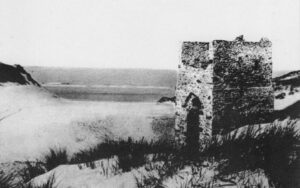 Wheal Ramoth Mine, Perranporth c1920s