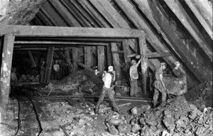 Level 412 Dolcoath Mine