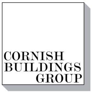 Cornish Buildings Group LOGO