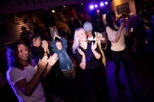 The Rowan Tree / North Cornwall Ceilidh Band Event