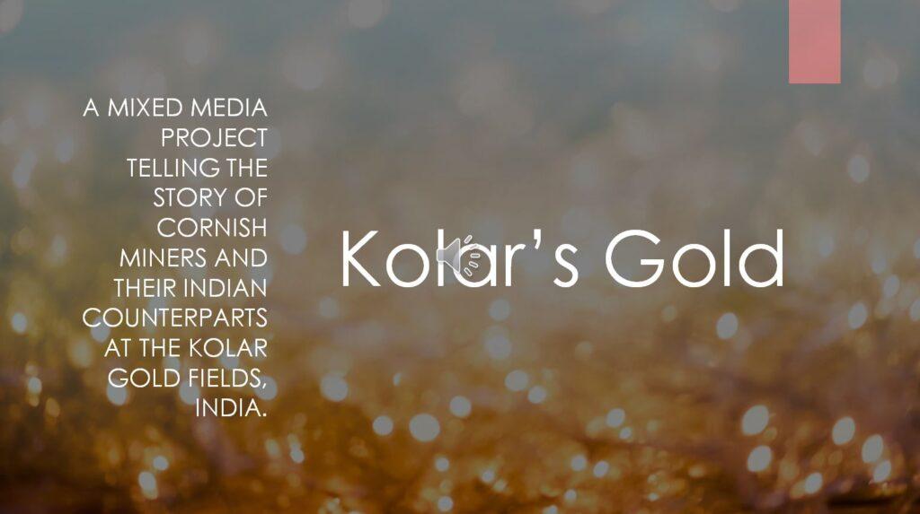 Kolars Gold - Presentation