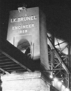 I K Brunel Engineer [RAB]