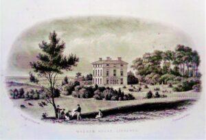 Wadham House Liskeard