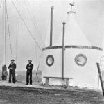 Old Coastguard Lookout, Newquay