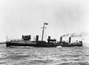 HMS Ferret -1893