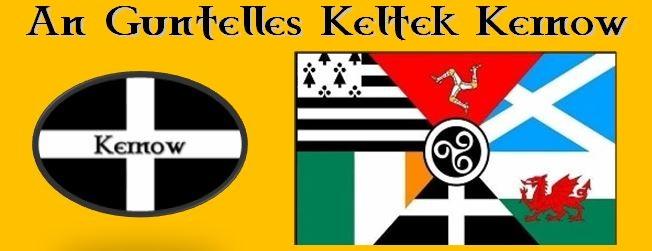 Celtic Congress Cornwall Facebook Link